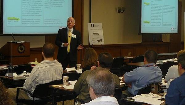 Image for CEO & Volunteer Leader Workshop on April 20