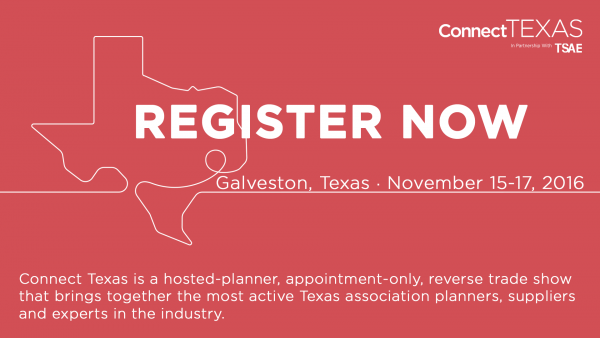 Image for Connect Texas Returns This November