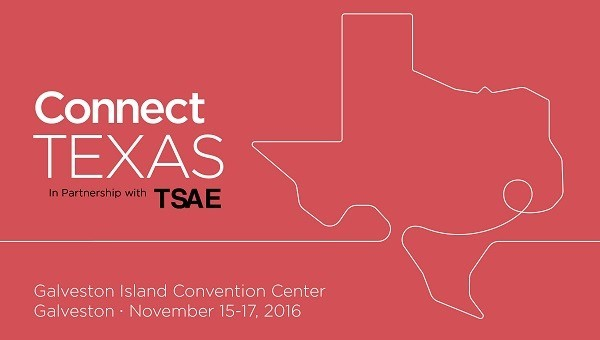 Image for 2016 Connect Texas Registration Now Open
