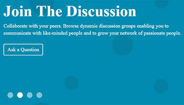 Image for Meet Your Peers on the TSAE Exchange Online Community
