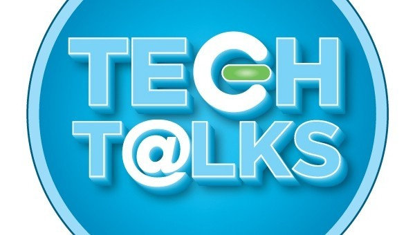 Image for Tech Talks Registration Now Open