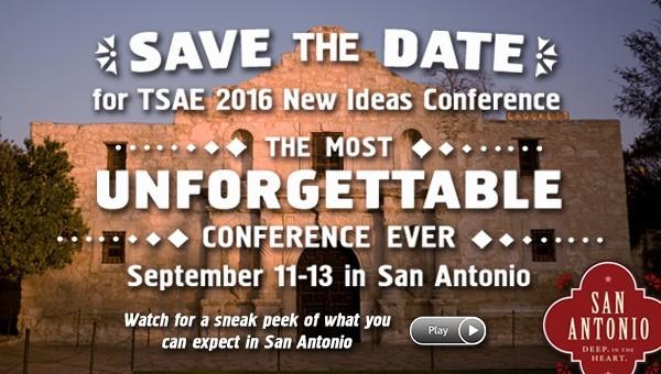 Image for Conference Registration Opens Next Week