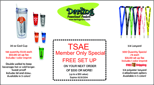 Image for Endorsed Provider: Darling Promotional Products