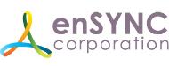 Logo for Ensync