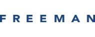 Logo for AFreeman