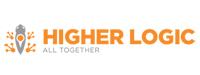 Logo for Higher Logic
