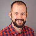 Josh Spradling, Texas Society of Association Executives Communications Director