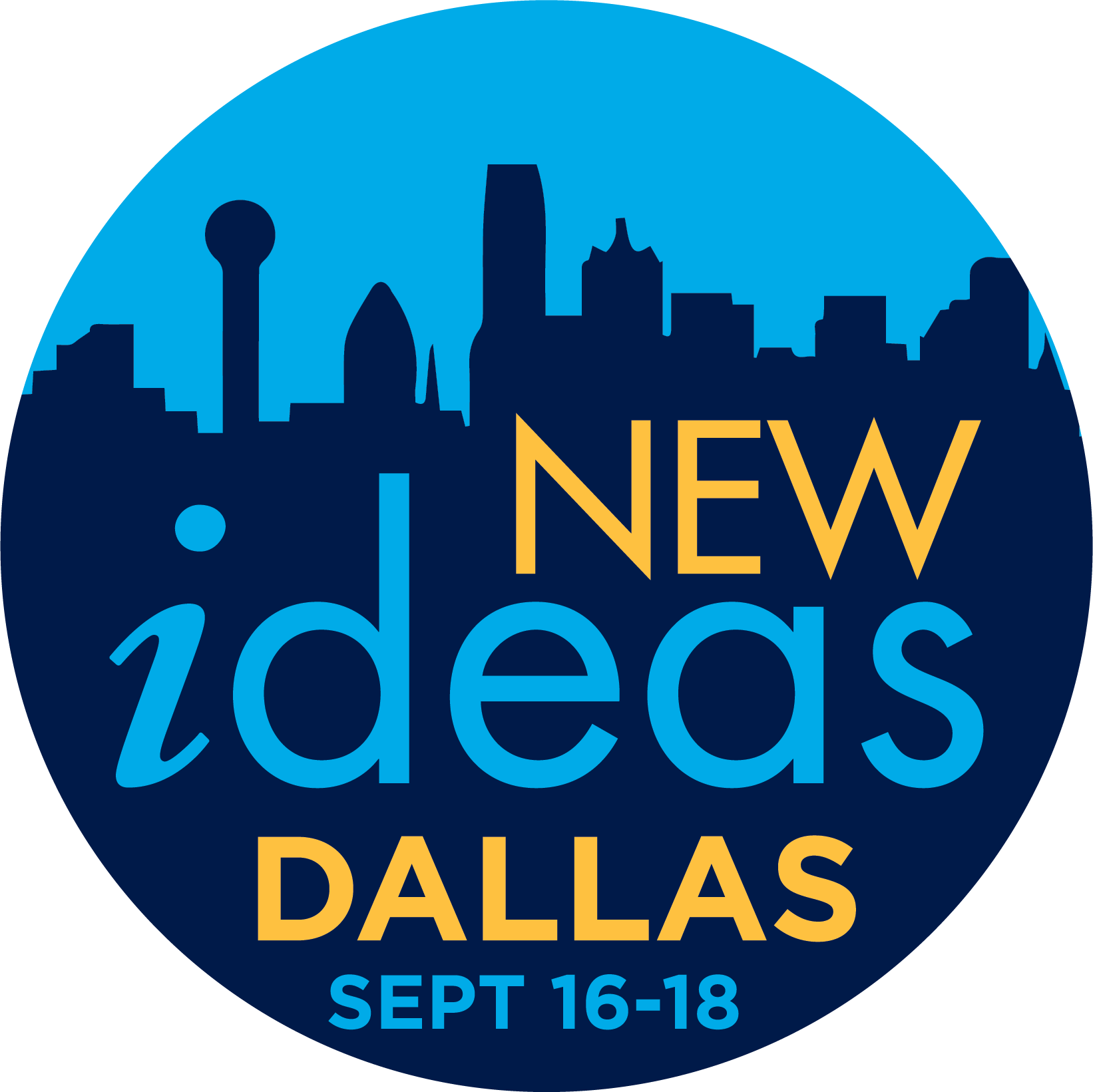 New Ideas Annual Conference | TSAE