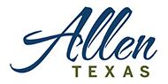 Logo for Allen