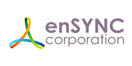Logo for Ensync