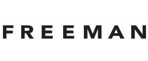 Logo for Freeman Homepage New