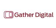 Logo for Gather Digital