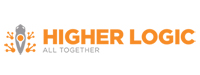 Logo for Higher Logic