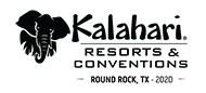 Logo for Kalahari