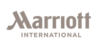Logo for Marriott