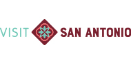 Logo for Visit San ANtonio